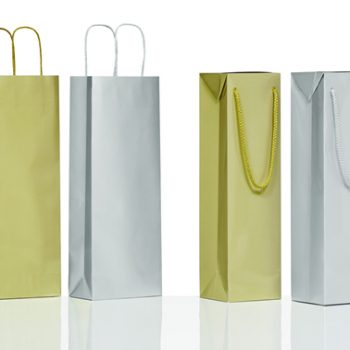 Exclusive Wine Bags