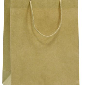 Lux Bags Natural