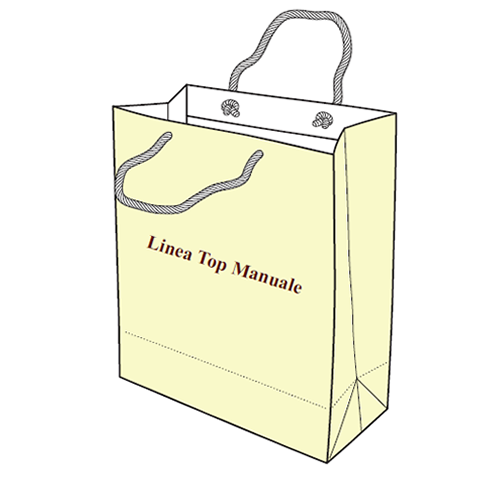Linea Top Manuale