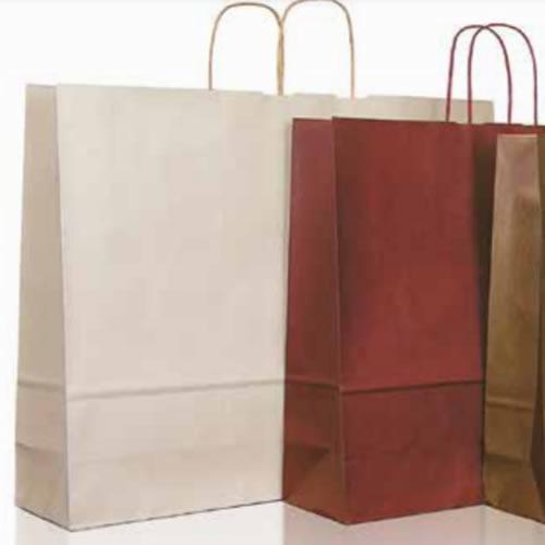 Classic Colour Bags